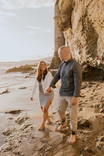 Lauren Kovacik Photography - Engagement