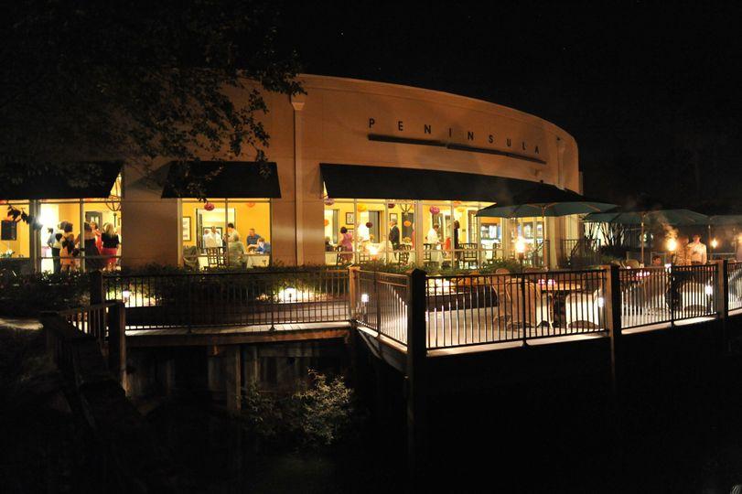 Peninsula Golf And Racquet Club Venue Gulf Shores Al