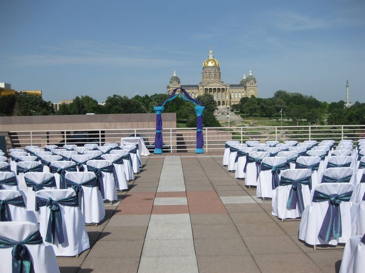 State Historical Museum of Iowa - Venue - Des Moines, IA - WeddingWire