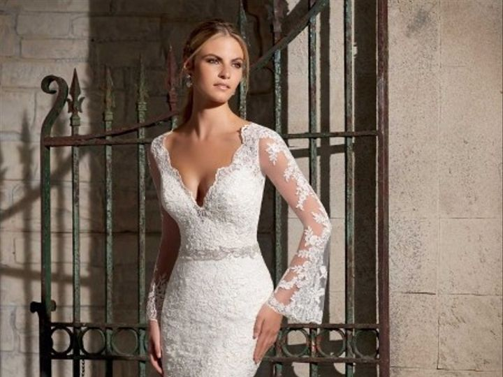 Tmx 1423255288527 2701 035 Kearny wedding dress