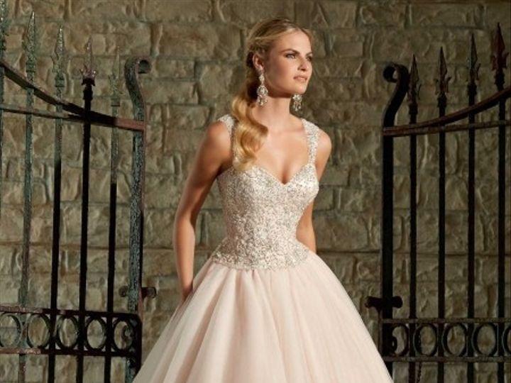 Tmx 1423255369566 2716 020 Kearny wedding dress