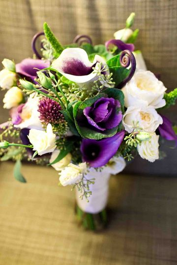 Lotus Floral Designs LLC - Flowers - NH - WeddingWire