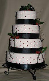 Tmx 1357669612346 Show Lebanon wedding cake