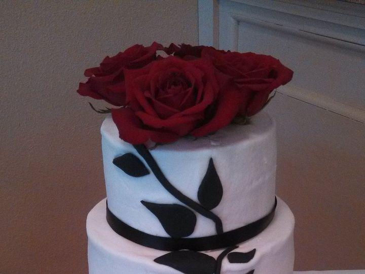 Tmx 1365012277177 Img201303231432032511 Lebanon wedding cake