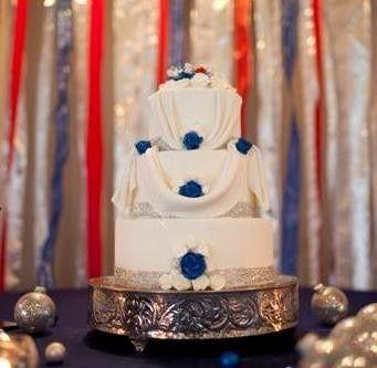 Tmx 1365012397889 Wedding Mock I Lebanon wedding cake