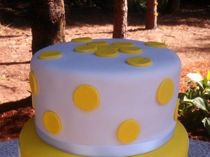 Tmx 1389640939281 Img2013071310205326 Lebanon wedding cake