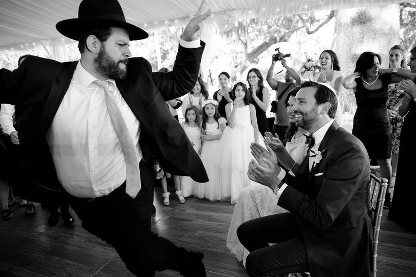 savannah jewish wedding 045