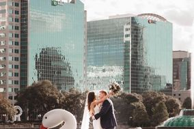 Over The Rainbow Weddings