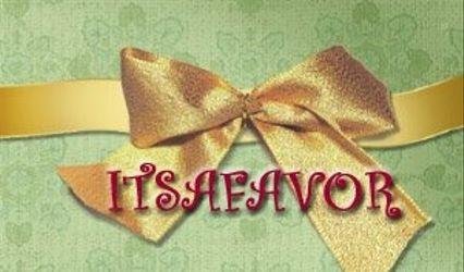Its A Favor