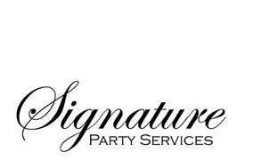Signature Party Services