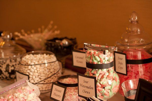Tmx 1357266443902 Candybuffet1 Monticello wedding rental
