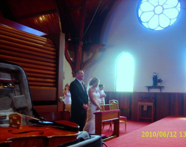 Tmx 1281504036807 KatecelticMassStJoesSIC Cape May Court House, New Jersey wedding ceremonymusic