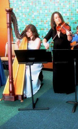 Tmx 1281504267619 Gracenoteharpduo Cape May Court House, New Jersey wedding ceremonymusic