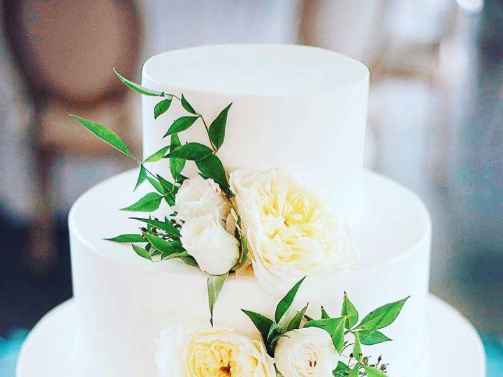 Tmx 54fba125 3c59 44e5 B8a1 B8a796e867dd 51 1063085 159500926463564 Carrollton, TX wedding cake