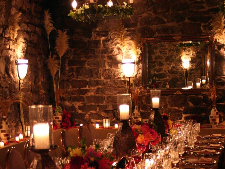 Tmx 1430513578873 Cc Feasting Set Up 2 Asheville wedding venue