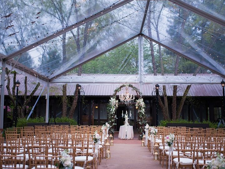 Tmx 1461765385388 Clear Tent Courtyard Asheville wedding venue
