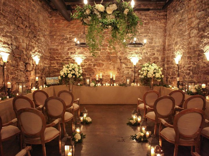 Tmx 1511550451642 Champagne Cellar  Kasey Gruen Asheville wedding venue