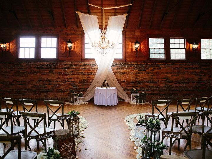 Tmx 1511550532743 Jeremy Russell Biltmore Deerpark Wedding 1706 081 Asheville wedding venue