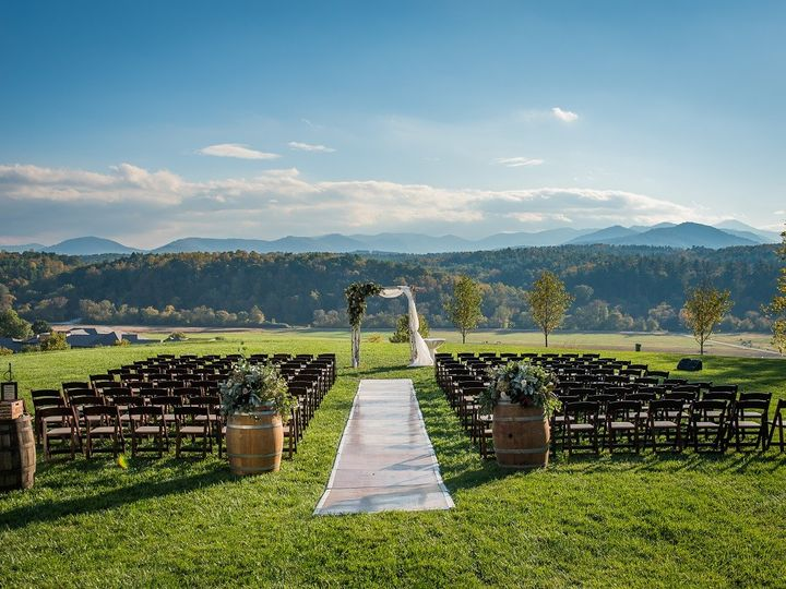 Tmx 1511550631594 The Vista Mozingo Photography Asheville wedding venue