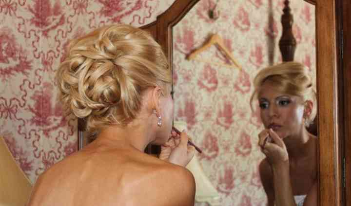 Amazing Face Bridal Hair & Makeup