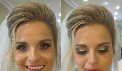 Amazing Face Bridal Hair & Makeup 1