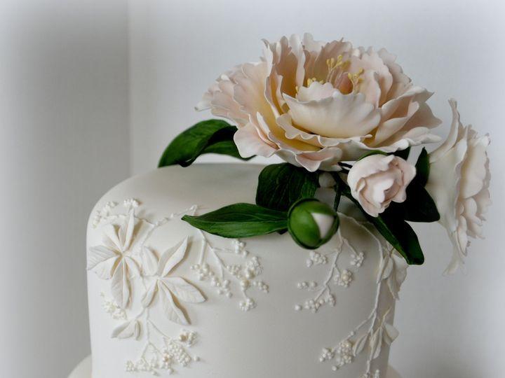 Tmx 1401655080436 Dsc0030x Manchester, Massachusetts wedding cake