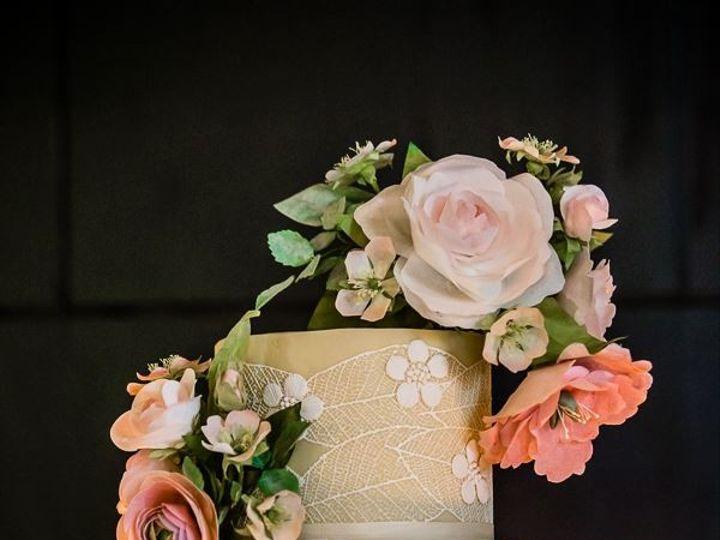 Tmx 1449433172177 12294666102052606360149343400837811870246490n Manchester, Massachusetts wedding cake