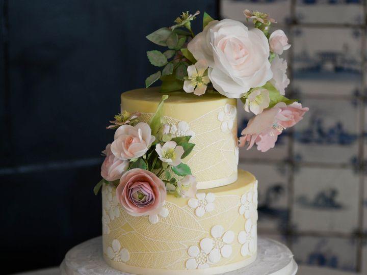 Tmx 1449524649462 Dsc7814 Manchester, Massachusetts wedding cake