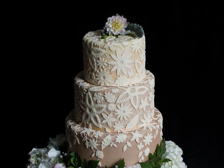 Tmx 1477936243334 Dsc3380 2 Manchester, Massachusetts wedding cake