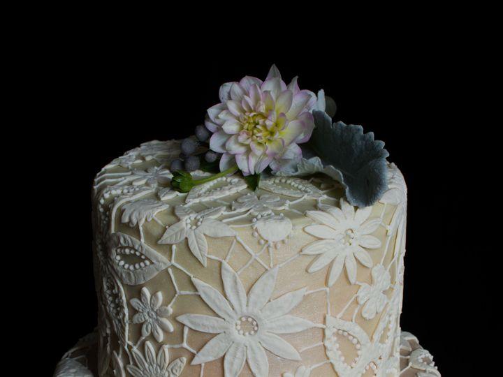 Tmx 1477936338305 Dsc3358 Manchester, Massachusetts wedding cake