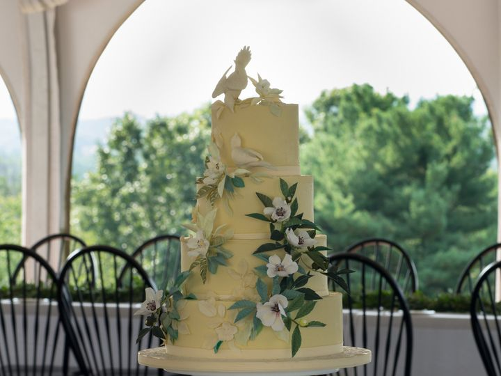 Tmx 1510946289399 Dsc4223 2 Manchester, Massachusetts wedding cake