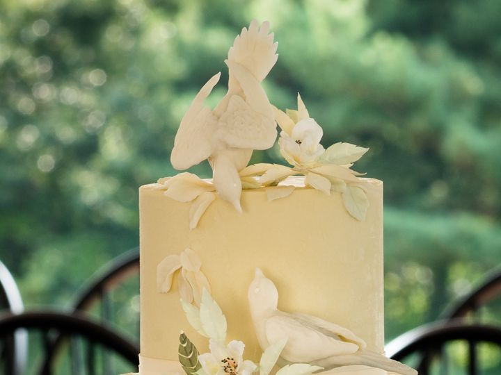 Tmx 1510946380709 Dsc4246 6 Manchester, Massachusetts wedding cake