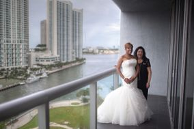 Carmen Mesa Weddings and Events