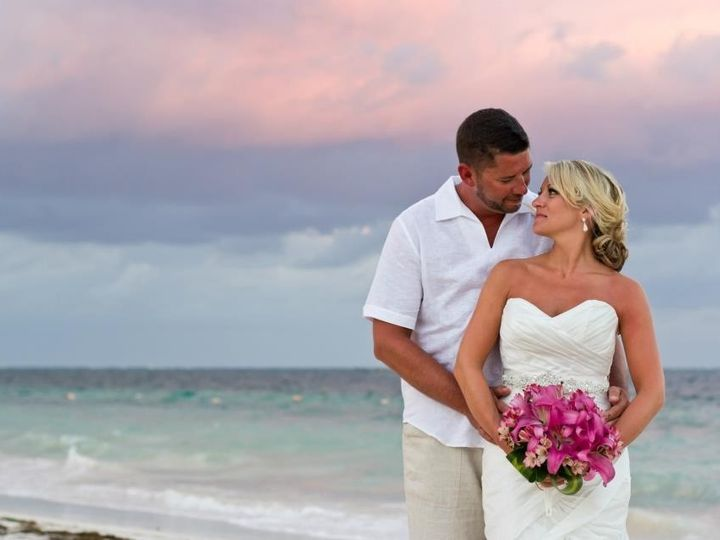 Tmx 1385143994761 Jason And Brittany Good    Miami wedding travel
