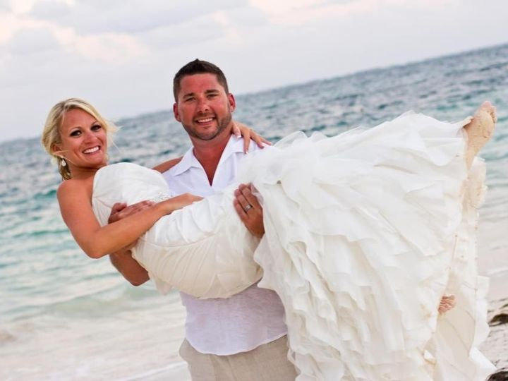 Tmx 1385143996804 Jason And Brittany Good   1 Miami wedding travel