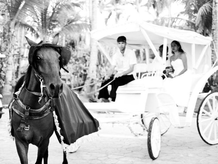 Tmx 1385459186238 Fred And Nancy Jarque  Miami wedding travel