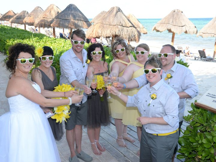 Tmx 1479574095791 Weddings Photopro 146 Miami wedding travel