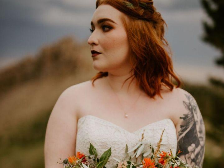 Tmx Wildbouquet 51 1066085 1568926288 Cody, WY wedding florist