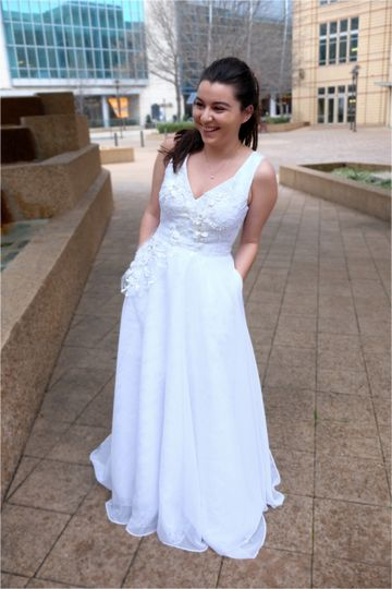 Custom Dress!