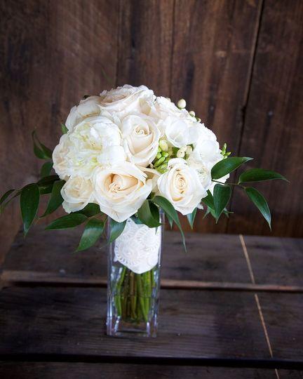 Elegant bouquet.