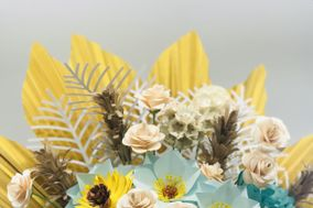 Foreverflowers4you - Paper Floristry