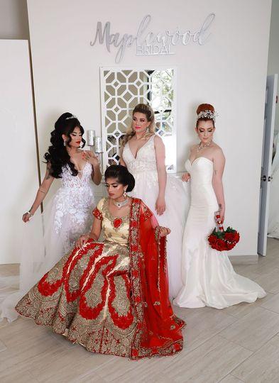 JoeMiguel Bridal