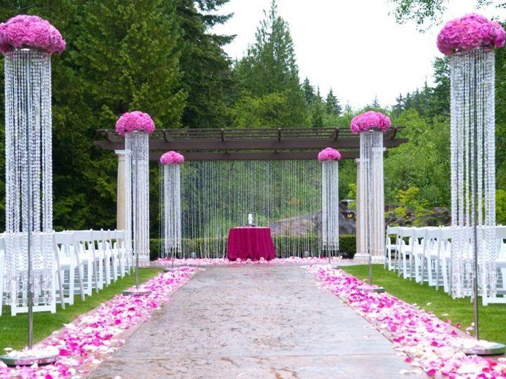 Tmx 1458336776130 Rock Creek Ceremony Tacoma, WA wedding rental