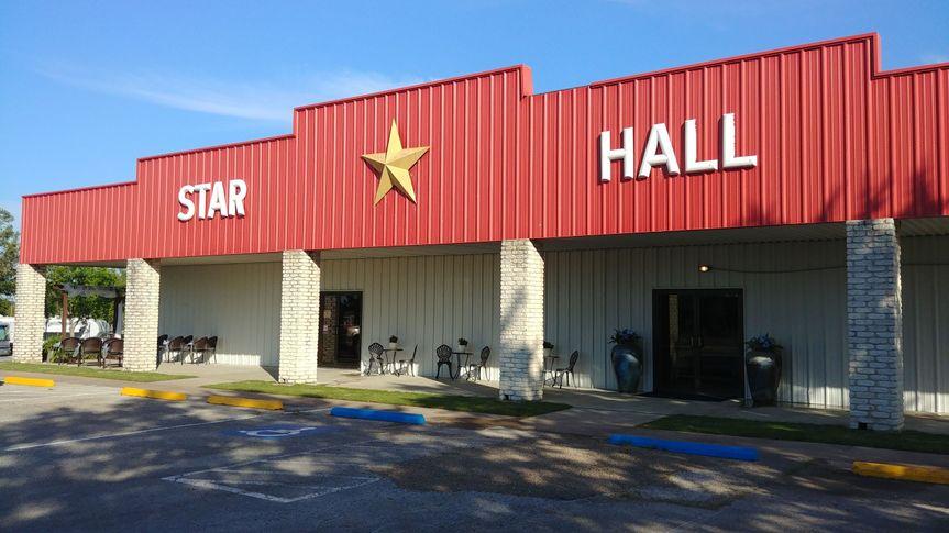 Star Hall Event Venue