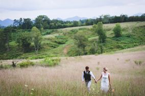 Nuptials for Nature - SAHC Community Farm