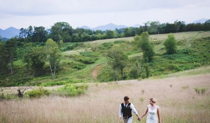 Nuptials for Nature - SAHC Community Farm 2