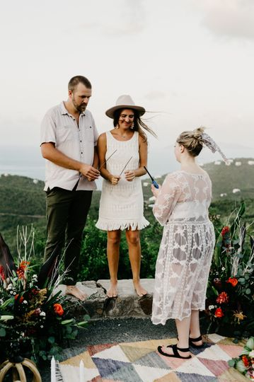 St Thomas Elopement