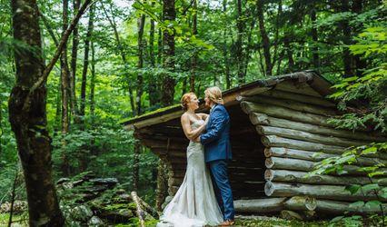 Oliver Parini Wedding Photography