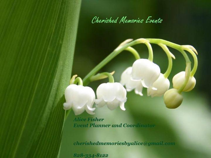 cherishedmemorie