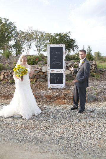 Fisher/Holland Wedding